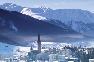 davos � the arrogance of officialdom