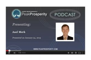 axel merk - why asset prices must return to lower levels