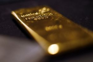 russia raises gold holdings for 9th month in a row - imf