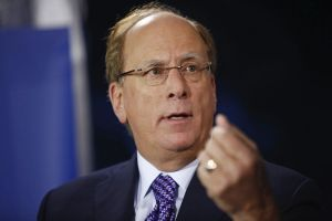 why blackrock's larry fink says swiss avoiding recession may be bad news for euro