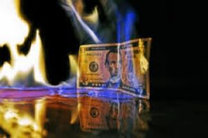hounded by evil dollar & collapsed commodity prices, corporate america clamors for total currency war
