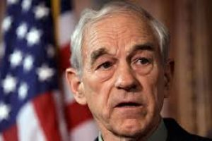 ron paul on gold and the fed's failed 'utopian dream'