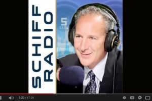 peter schiff - a dove in hawk's clothing