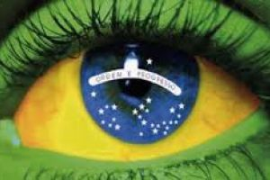 brazil's economy is on the verge of total collapse