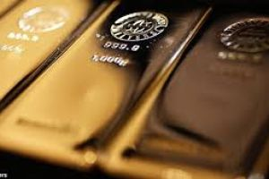 gold's role as safe haven will continue -  eric de groot