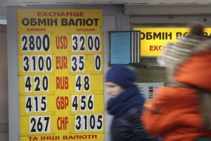 ukraine central bank will boost capital controls to avert panic