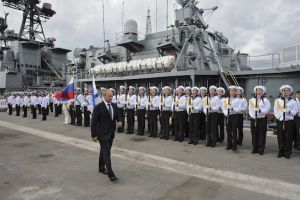 russia warns nato: any threat in ukraine will see military response