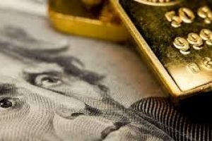gold and debt - astonishing comparisons