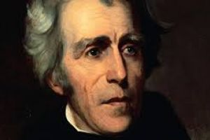 a couple of andrew jackson facts