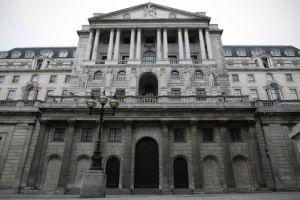 bank of england under investigation