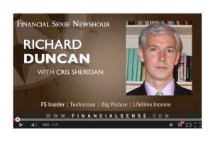 richard duncan - how governments are using qe to magically wipe away their debt