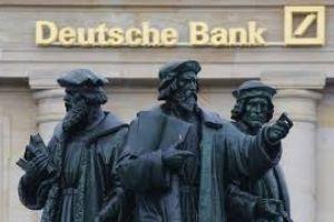 deutsche bank has a stress test problem
