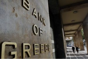 bloomberg - liquidity in greece might end in three weeks