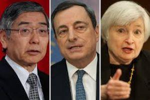 central banks have bankrupted the financial system