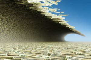 de-dollarization and the end of american hegemony