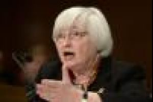 janet yellen to discuss