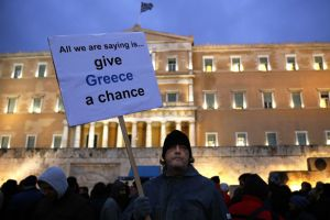 greece to turn to russia for economic help