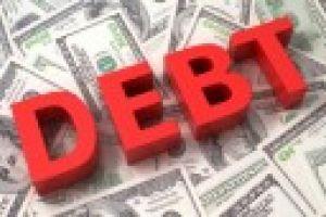 national debt balloon bearish for u.s. dollar, positive for metals