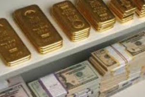 us dollar influence on gold prices likely to diminish amid huge demand from emerging markets