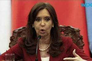 argentine workers strike over taxes; transport paralyzed