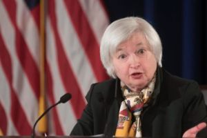 with economy uncertain, no fed rate hike is seen before fall