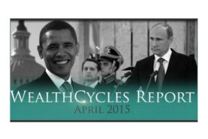 more cracks in the global dollar standard - welcome to the wealthcycles video report - april 2015
