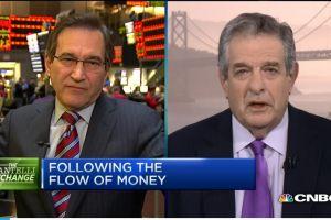santelli and bidderman discuss capitol flows