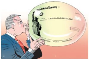 us treasury bonds,the godfather of all bubbles