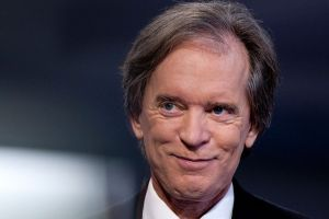 bill gross - the bull market 'super-cycle' is nearing its end