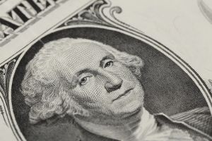 blame the next global financial crisis on the u.s. dollar