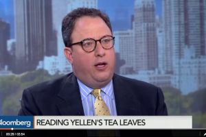 fed is trapped, painted into a corner on rates - chris whalen