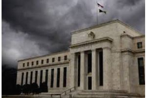 the fed hasn't solved anything� all it's done is set up an even bigger crisis