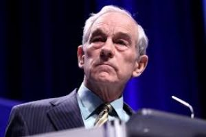 janet yellen is right: she can�t predict the future - ron paul