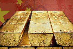 china establishes world's largest physical gold fund