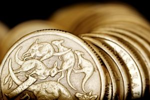 australian dollar to head into the 60s