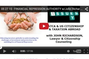john richardson talks fatca and us citizenship taxation abroad