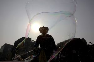 china blows its debt bubble bigger