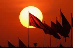 the us and china can avoid a collision course � if the us gives up its empire