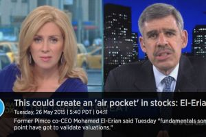 5 things to ponder: is the stock market rational or nuts?  - lance roberts