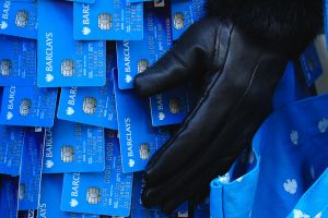 why are credit card companies overwhelming americans with offers this year?