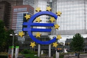 the solvency of the ecb is at stake