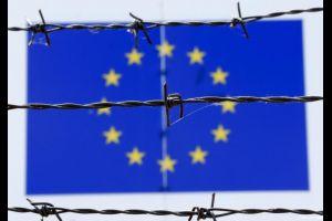 quartet of crises threatens europe's core