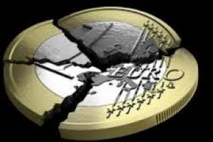 this is why the euro is finished