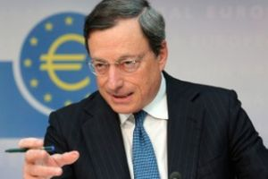 presenting the ecb's