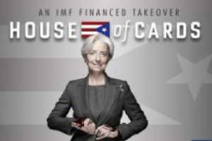 puerto rico is bankrupt - will the imf bail-out puerto rico?