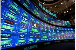 nasdaq expects to be first exchange using bitcoin technology