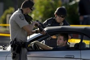 drivers, beware - the costly, deadly dangers of traffic stops in the american police state