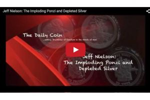 jeff nielson - the imploding ponzi and depleted silver