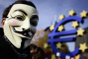 europe at risk of repeated crises
