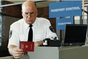 citizenship as a weapon - travel controls and what you can do about it